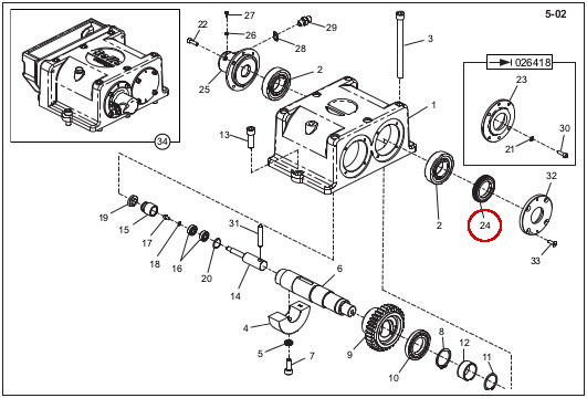 wacker dpu 6055 repair manual