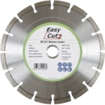 Easy Cut EC-21 Beton 125mm